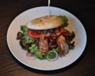 Barbecueburger